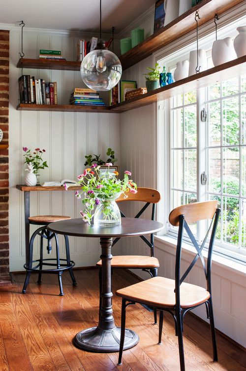Photo of 11 Cozy Breakfast Nooks to Start Your Day! – Town & Country Living