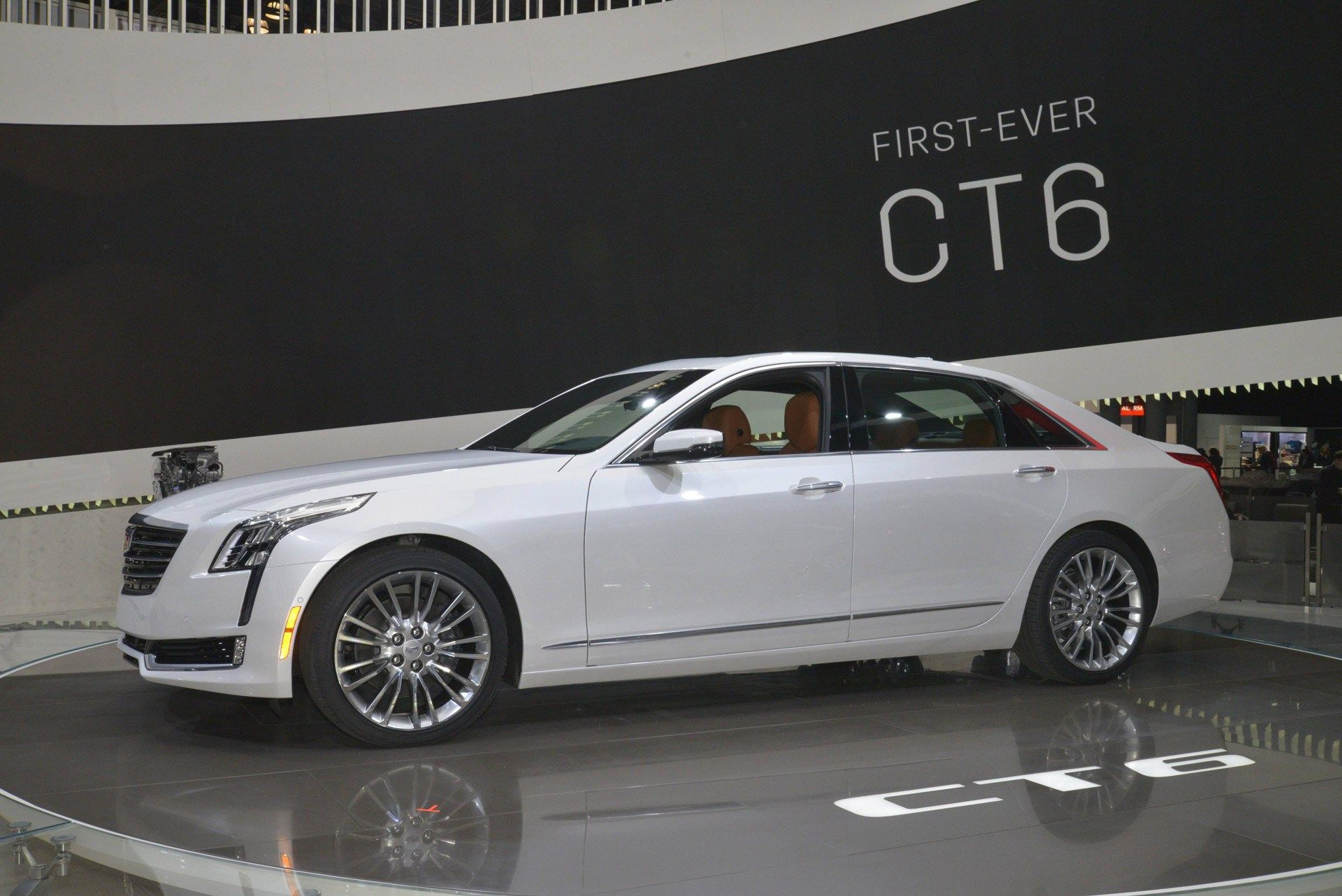 2018 cadillac v8. interesting cadillac 2018 cadillac ct6 v8 engine price release date  super car preview throughout cadillac v8