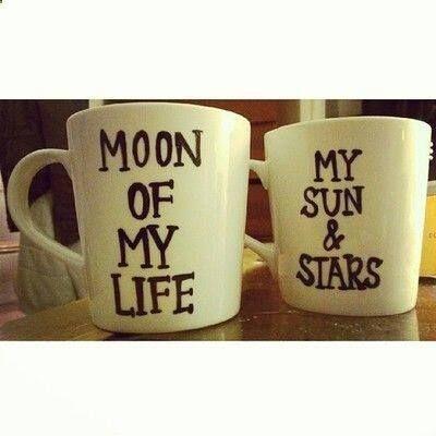 I neeeeed these mugs