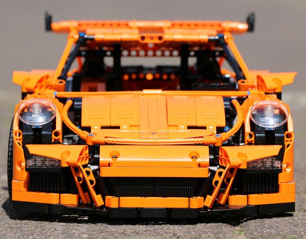LEGO Technic 42115 Das sind die Sommer 2020