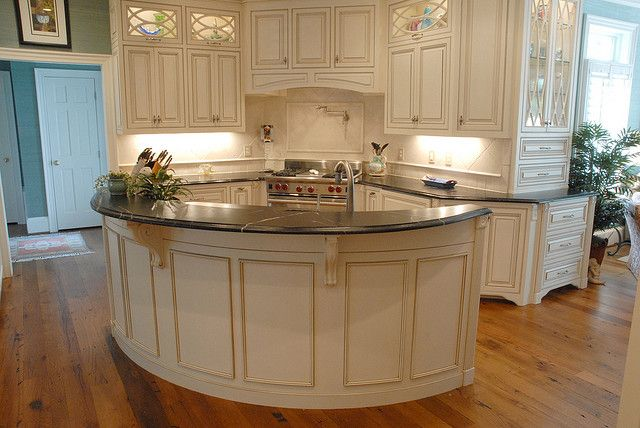 Best Kitchen Colors With Off White Cabinets