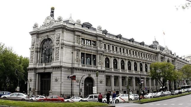 La deuda de la banca española con el BCE sube un 5,7% en julio