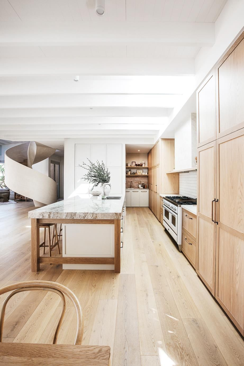 Kyal and Kara's new home: an Australian spin on Mediterranean style