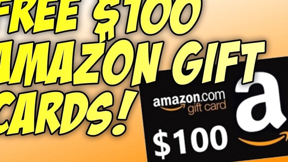 How To Get Free Amazon Gift Cards Codes For Amazon Youtube Amazon Gift Card Free Amazon Gifts Free Amazon Products