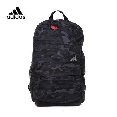 ADIDAS / อาดิดาส 2017 กระเป๋าถือกระเป๋าเดินทางใหม่กระเป๋าสะพายกระเป๋าเป้สะพายหลังกระเป๋ากีฬา BK5684
