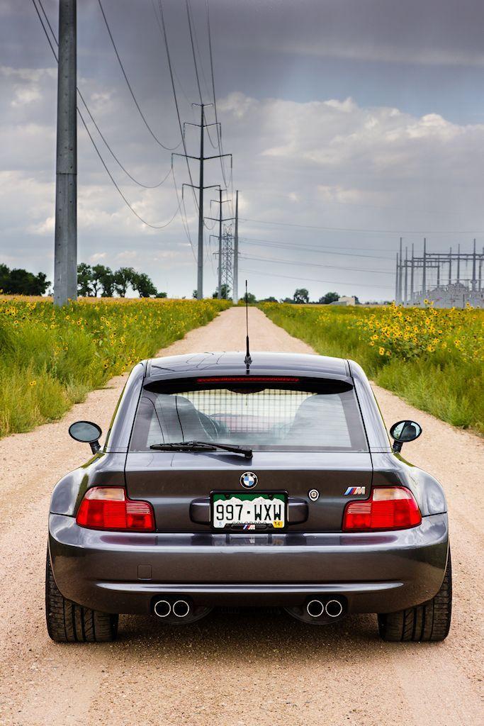 Steel Grey, Z3 M Coupe Bmw z3, Bmw series, Bmw alpina