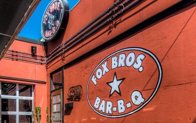 Fox Bros Bar B Q Brisket Chili Recipe Road Trip Usa Bar B Q