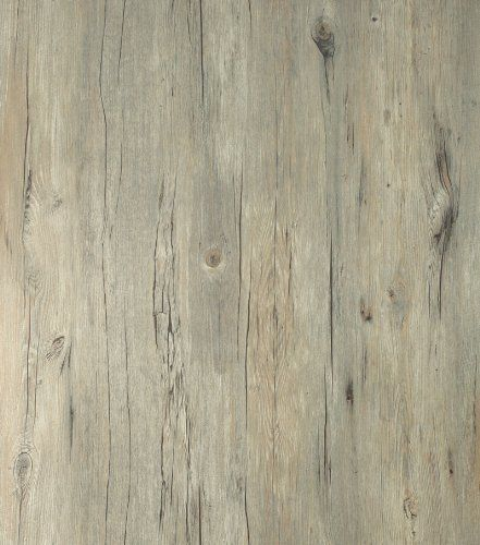 Peel Stick Self Adhesive Wood Pattern PVC Flooring RFS 02 Antique Light