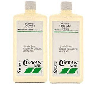 Stoko Cupran New Cleanser 2 Pack Find Out More About The Great