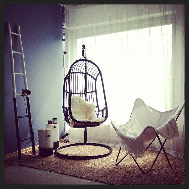Ordinaire Butterfly Chairs: Not Just For College Dorms