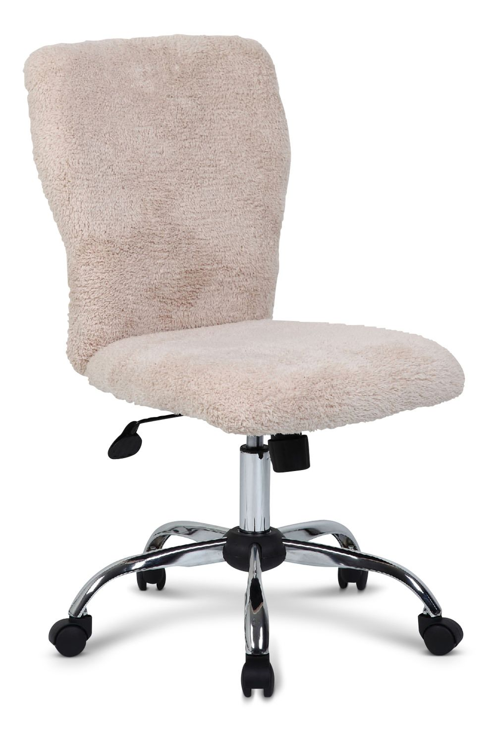 Paddington Sherpa Office chair  HOM Furniture  Furniture Stores