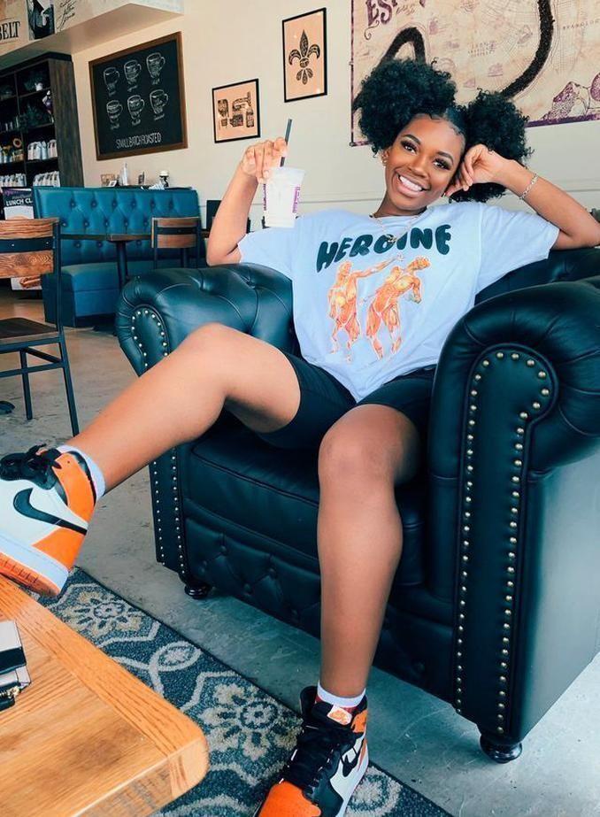 black girl fashion teenage Haircut Trends For Men and Womens TrendPin | black girl fashion