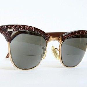 ca78cc9e9c Cat Eye Glasses Horn Rim