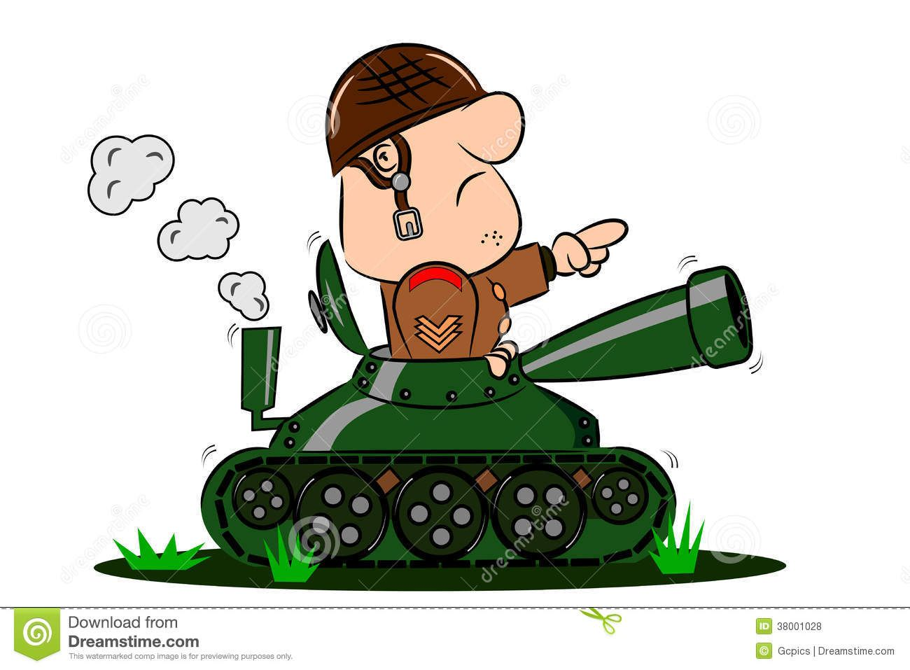 Image result for cartoon army tank | CT6008 - Alpha Pug ...
