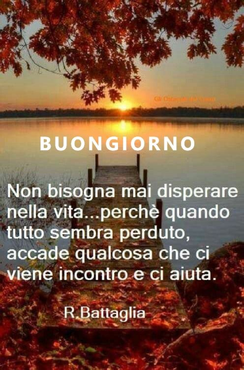 Buongiorno | Italiano (la mia lingua) | Words quotes, Good ...