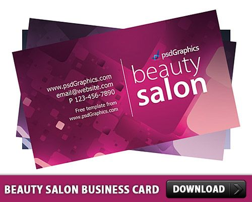 Cool Free Business Card Templates PSD Here We Have - Free business cards templates photoshop