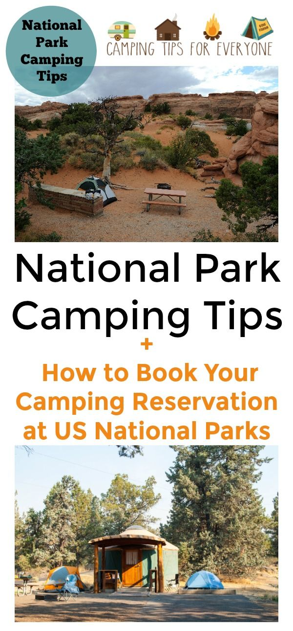 Photo of Planning a National Park camping trip? Get your camping tips here + learn about …