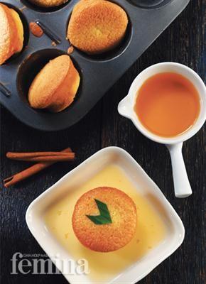 Bingka Barandam Hidangan Indonesia Resep Kuliner Resep Cemilan Ide Makanan