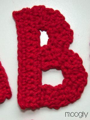 Free patterns the moogly crochet alphabet moogly crochet crochet free patterns the moogly crochet alphabet thecheapjerseys Choice Image