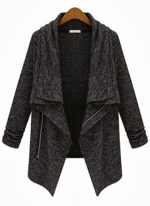 Adorable winter oversized sweater fashion style... click on pic for more