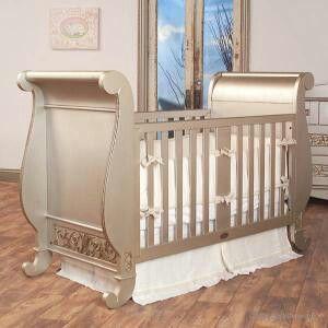 Elegant baby crib Baby Pinterest Baby crib and Babies