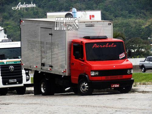 Pin De Mendes Em Truck S Brasil Carros E Caminhoes Caminhao
