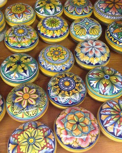 Pin di Vicki Errigo Hunt su Tutto Italiano   Ceramiche ...