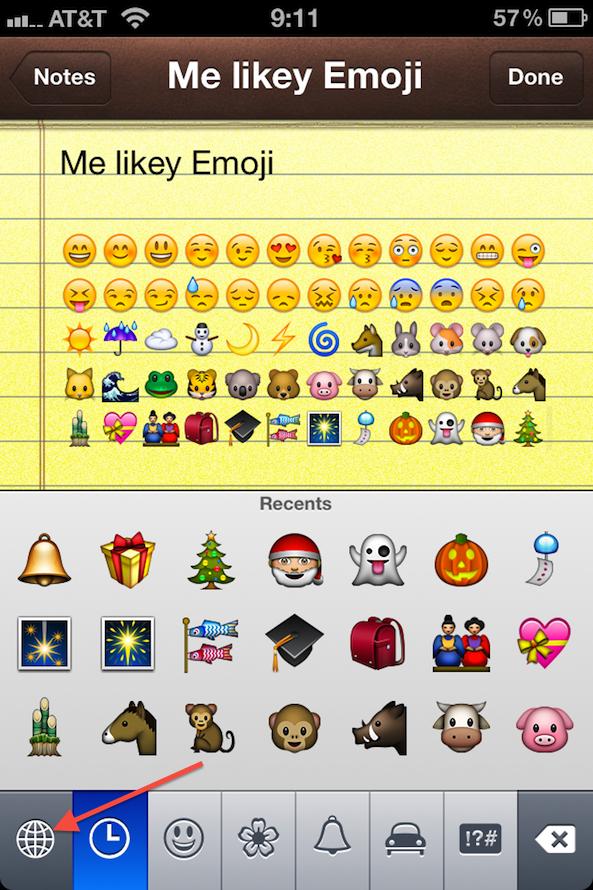 Pin By Will On Emoji Emoji Ipod 5 10 Things
