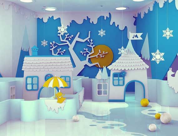 bedroom design your own kid room winter season themed playroom design ideas age 8 girl - Playroom Design Ideas