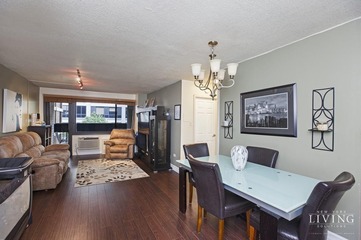 1 Bedroom 1 Bathroom Coop for Sale in Financial District ...