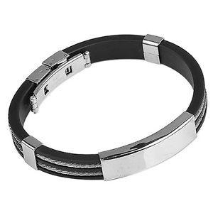Kautschuk armband