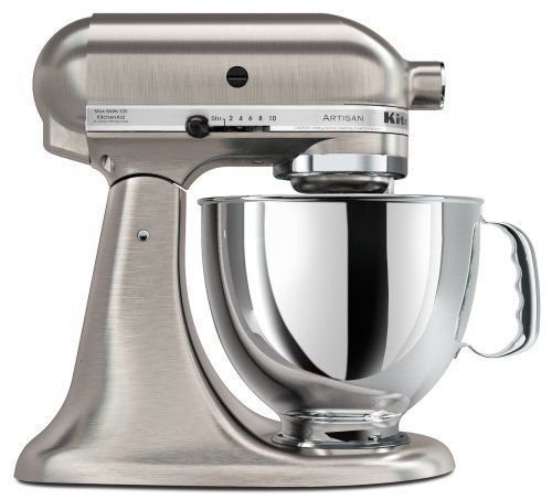 5KSM150PSECR Robot da cucina: Amazon.it: Casa e cucina | COSE DI ...