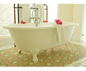 Tips On How To Remove Orange Stains From Bathtub Shower I Am Going To Try It This Weekend Acrylic Tub Clean Rust Stains Bathtub Remodel