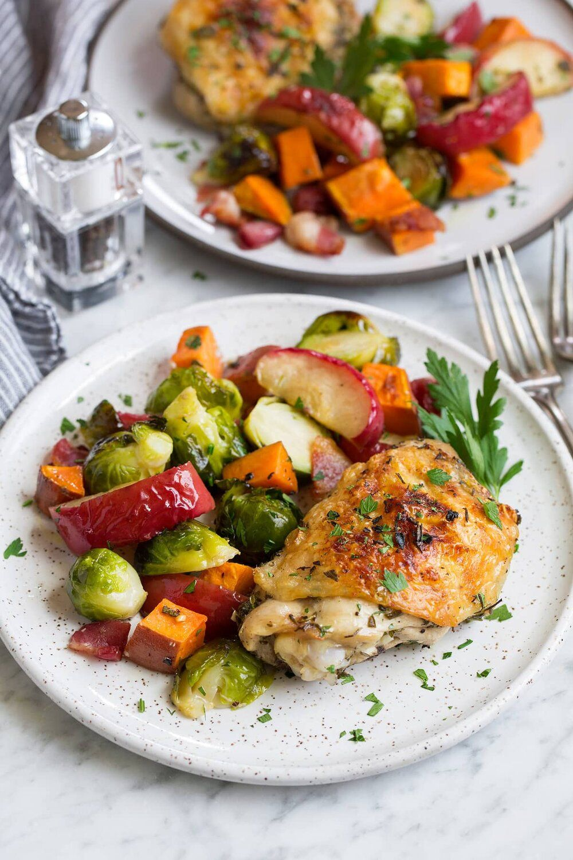 Fall Recipes The Mirror Chicken Dinner Recipes Chicken Dinner Fall Dinner Recipes
