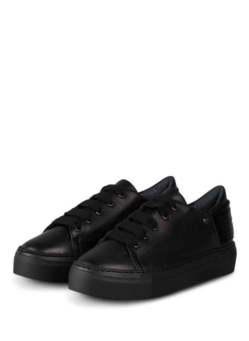 Plateau-Sneaker von AGL ATTILIO GIUSTI