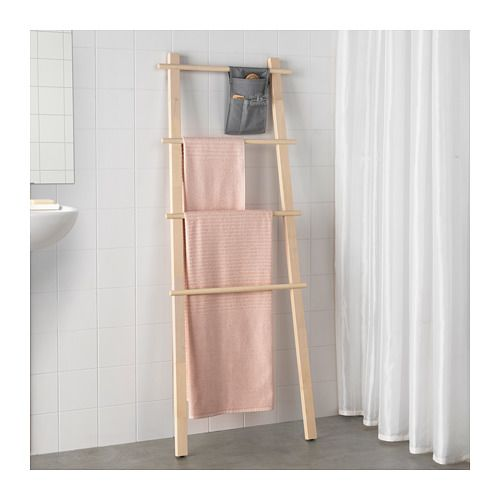 vilto tim and mike build a bathroom pinterest handtuchst nder birken und ikea. Black Bedroom Furniture Sets. Home Design Ideas