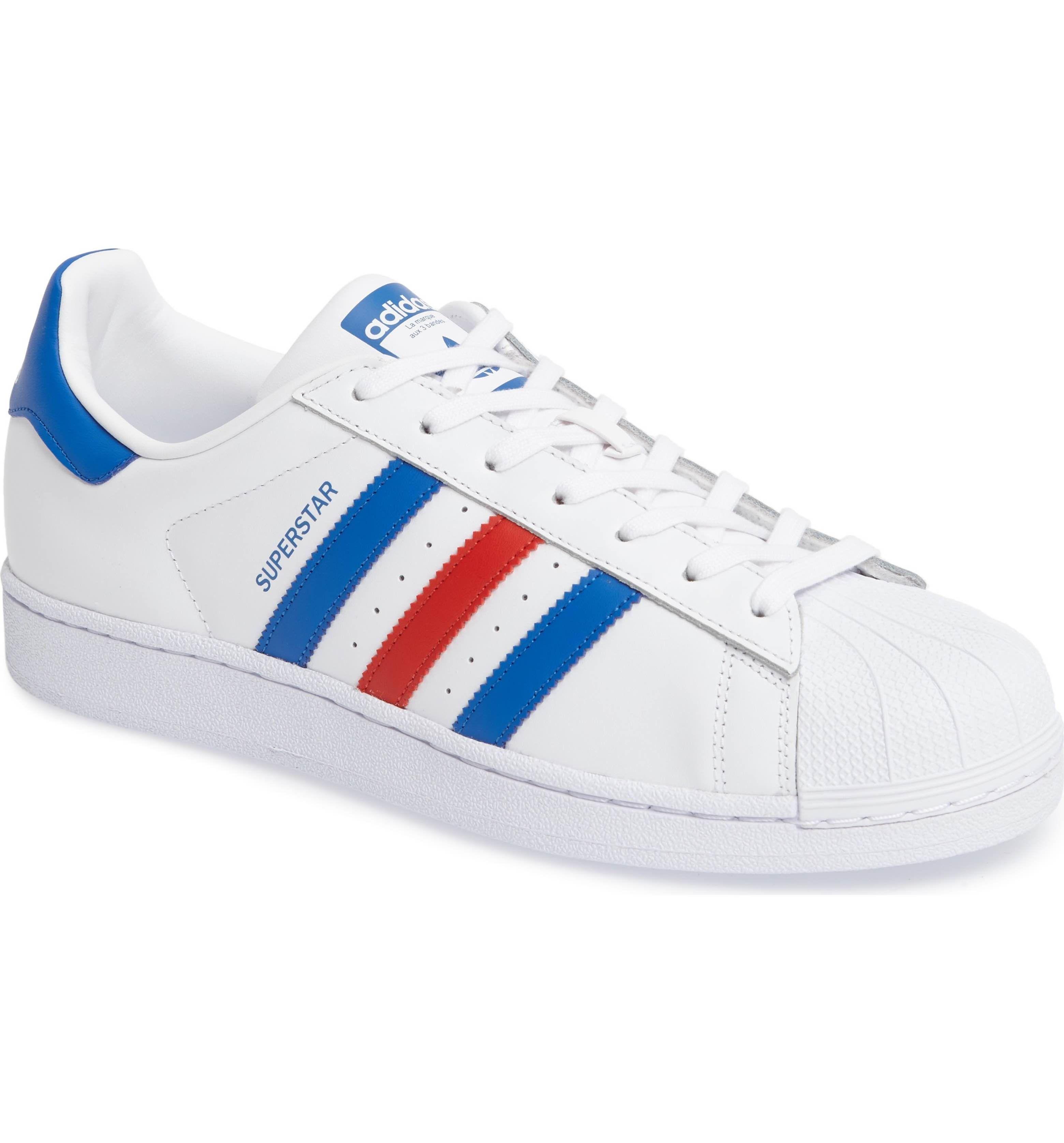Adidas Superstar Sneaker Men Adidas Sneakers Adidas Sneakers