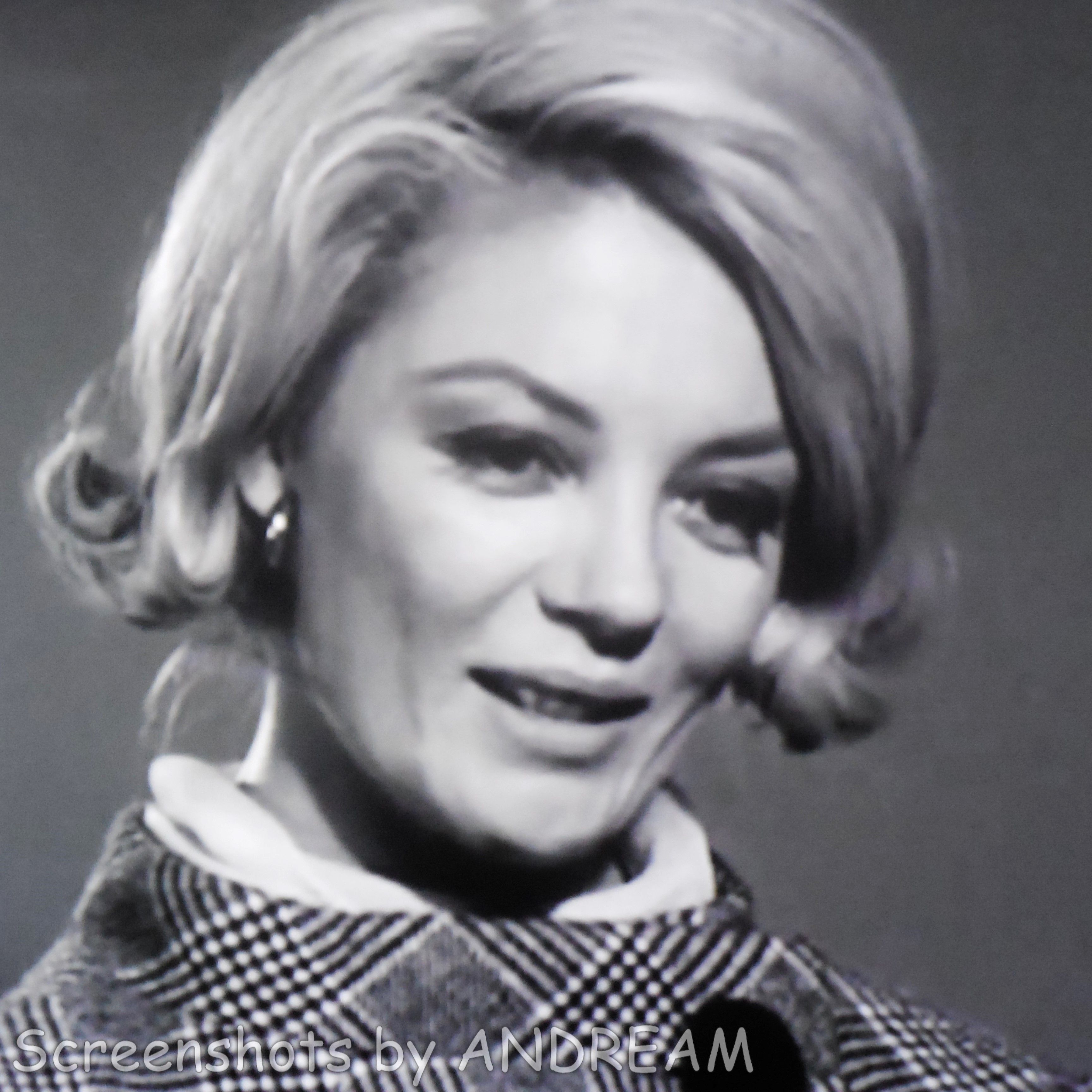 Sheree North, Guest Star 'An Apple A Day' (1965) THE