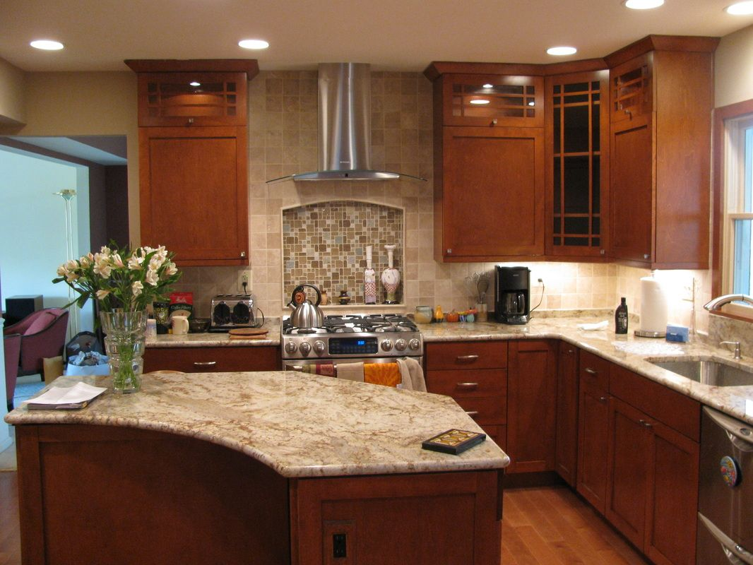 angled kitchen island ideas. Kitchen Stainless Steal Hood Ideas | Cabinet And Modern Steel Angled Island