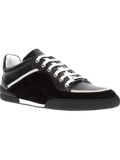 de35e56bc Dior Homme Lace-Up Trainer from Farfetch #DiorHomme #Farfetch ...