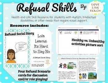 Pin By Amanda Moore Swick On Homeschool In 2021 Social Stories Health Education Life Skills