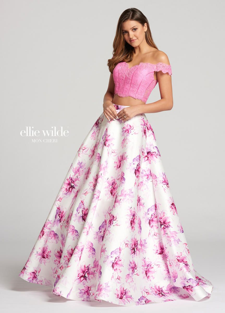 Ellie Wilde 118178 Prom 2018 - Shop this style and more at oeevening ...