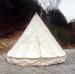 British Bell Tent. USA Civil war tents (1860s) // & British Bell Tent. USA Civil war tents (1860s) http://www ...