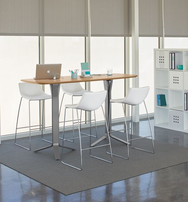 Vero Meeting Tables By Arcadia Collaborative Furniture