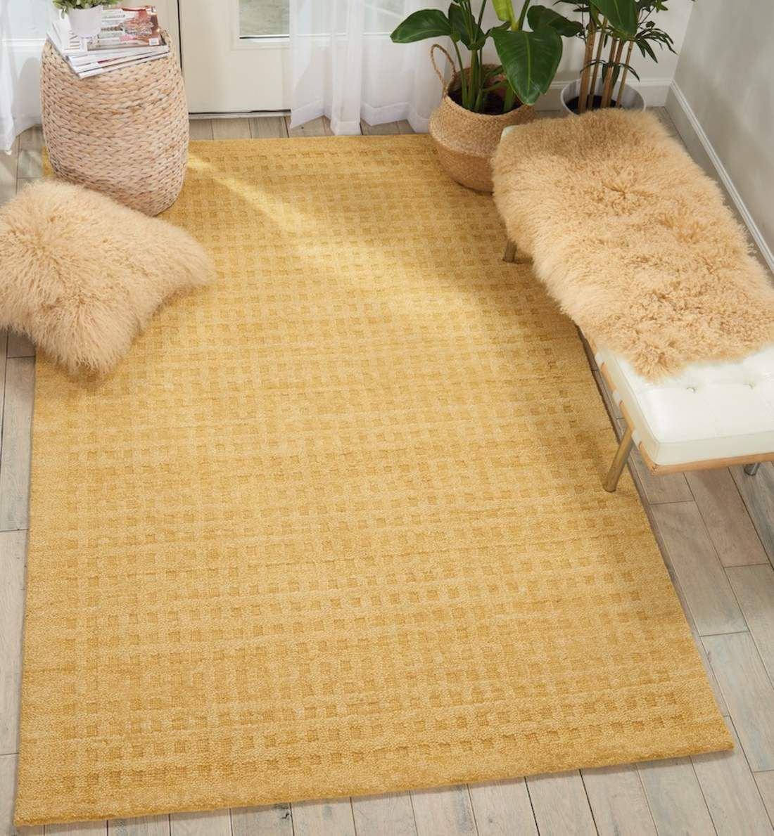 The Marana Rug Collection From Nourison Has Everything To Do With An Easy Style And Long Lasting Comfort With A Dense Loop Pile Of 100 Wool The Marana Rug Co