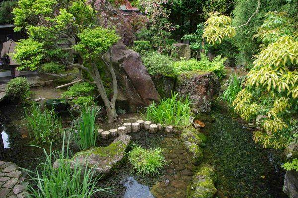 Comment créer son propre jardin japonais en 23 photos | Gardens