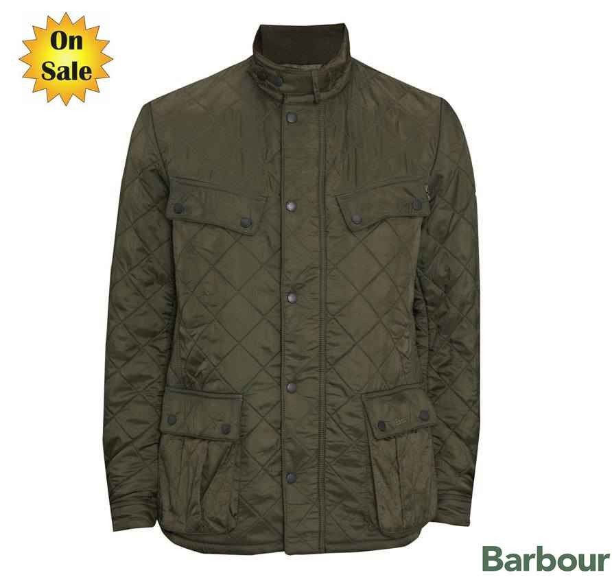 barbour jacket sale uk
