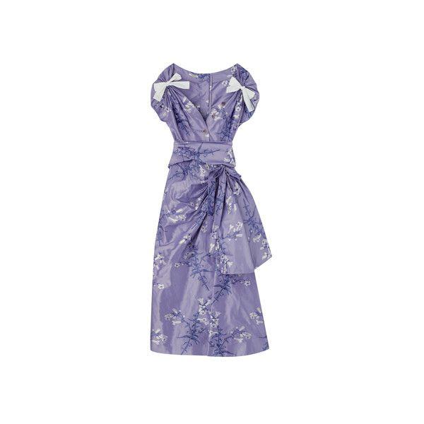 スウィートな装飾をまとってプリンセス気分!【週末コーデ&イベント】 ❤ liked on Polyvore featuring dresses