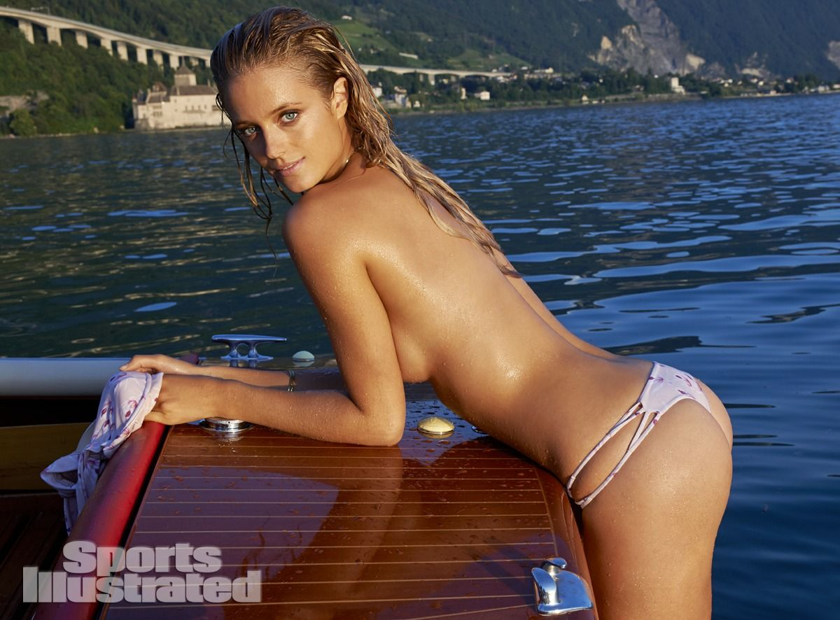 23 Best Kate Bock images | Sports illustrated swimsuit models ...