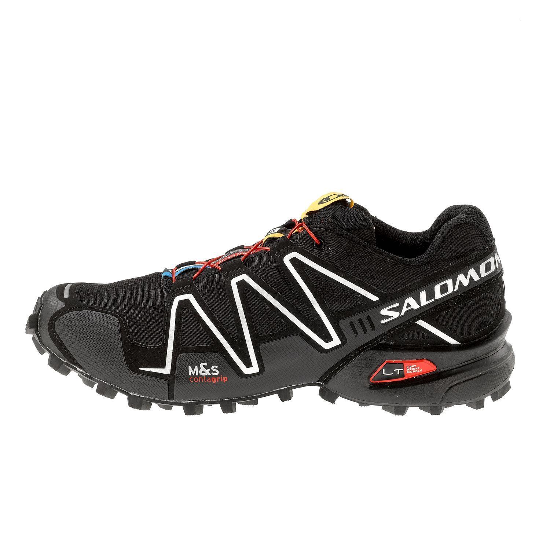 SPEEDCROSS 3 - Mountain trail - Footwear - Trail Running - Salomon Usa  #shoes #
